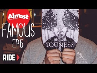 Youness Amrani is Pro - Almost Famous Ep. 6