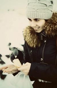 Анастасия Тренина