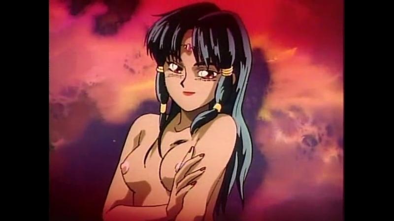 Rance - Sabaku no Guardian - OVA 02 END [RUS озвучка AniFilm] (юмор, softcore, софткор, эротика, этти, ecchi, hentai, хентай)