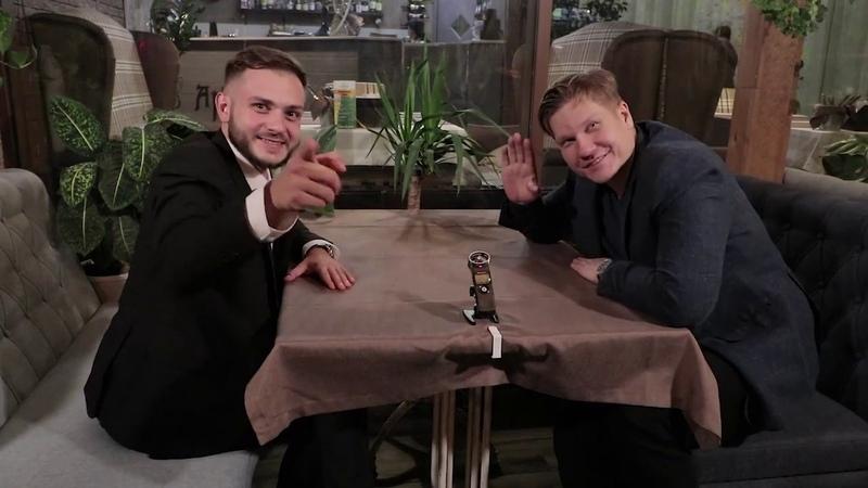 Воронин Алексей Как справляться со сложными ситуациями Краснодар Человек Дела