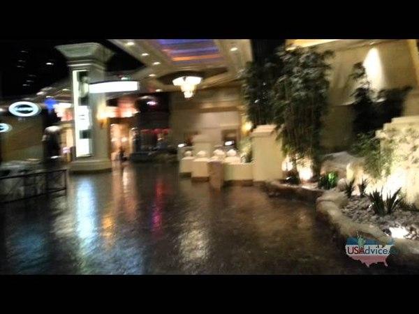 Mandalay Bay Las Vegas - отель в Лас-Вегасе