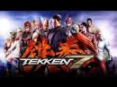 Tekken 7 - PC - Firstrun