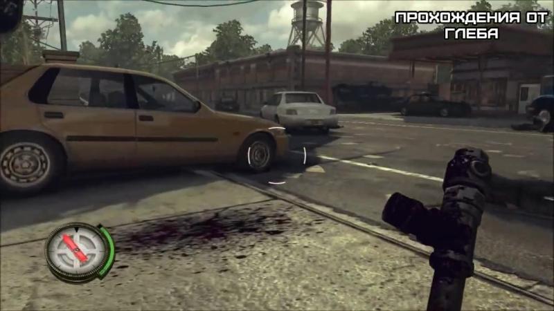 Прохождение The Walking Dead- Survival Instinct @2 - Везунчик_!_HD.mp4