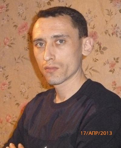 Николай Викторов, 25 августа 1982, Гомель, id193688045