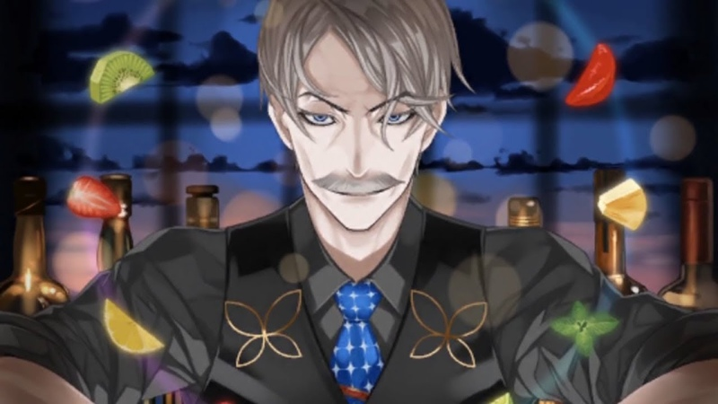 Fate/Grand Order - Professor Moriarty Costume Voice Lines (English Subbed)