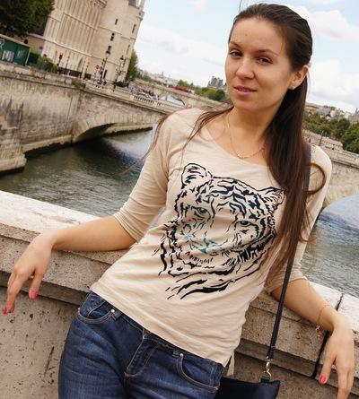 Юлиана Сафонова, 12 января , Москва, id2655580