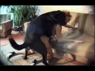 Просмотр видео секс людей с жывотными