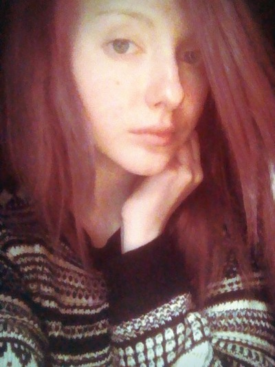 Анастасия Карпова, 19 апреля 1996, Луганск, id49221064