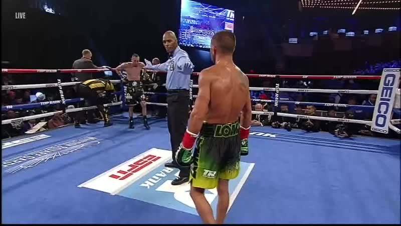 Vasiliy Lomachenko vs Jose Pedraza HD