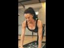 Train Like An Angels with Lais Ribeiro