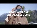 Gal Gadot , Huawei Mate 10 pro ad