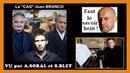 A.SORAL et S.BLET règlent son compte à Juan BRANCO Hd 1080 Remix - YouTube