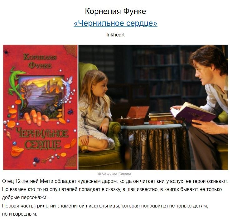 15 книг которые нужно прочитать перед тем как посмотреть