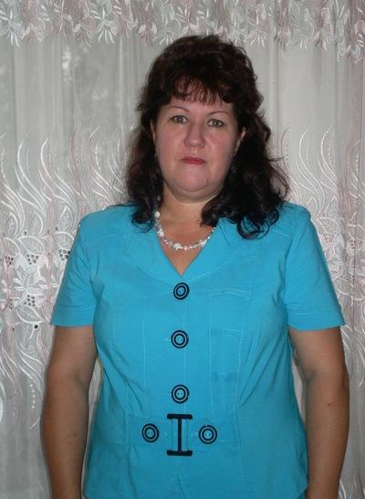 Ирина Запорожцева, 8 марта , Сургут, id55305762