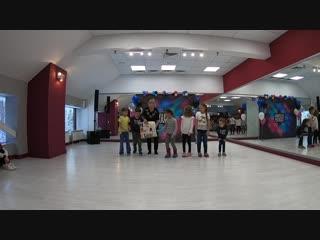 hh kids | FJ studio 9 years