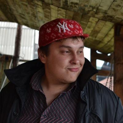 Владислав Головинский, 26 июня , Красноярск, id43104837