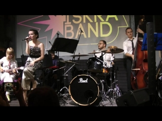 Iskra Band - Live concert digest - Unlock Cafe - 31.08.2018