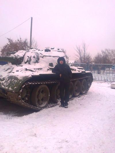 Влад Китов, 25 января , Клинцы, id135349752