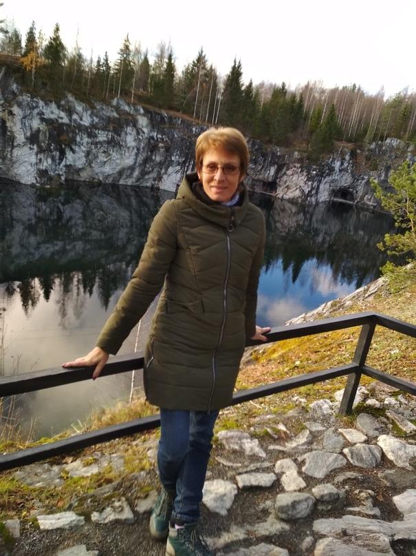 Лариса Моисеева   Санкт-Петербург