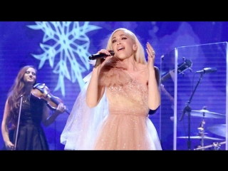 Gwen Stefani - Last Christmas (The Tonight Show Jimmy Fallon)
