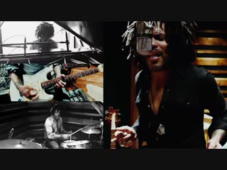 Low - Lenny Kravitz (Studio Version) 2018