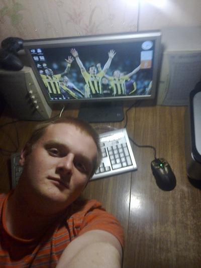Дмитрий Сочнев, 11 июля 1996, Мелитополь, id194896808