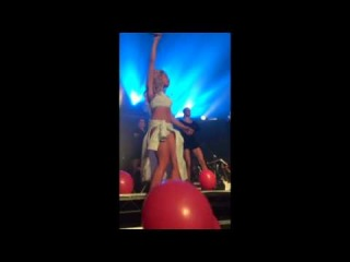 Rita Ora - I Will Never Let You Down (Live at G-A-Y / Heaven)