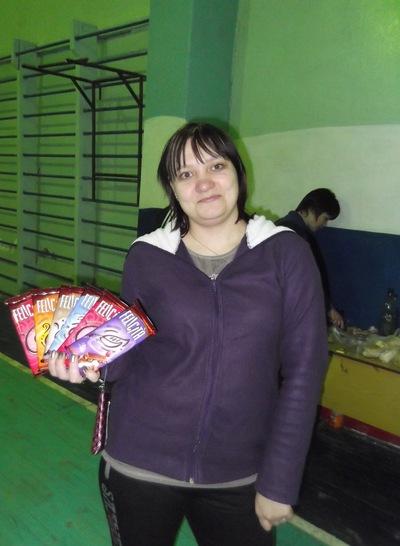 Настя Копылова, 6 января , Москва, id112781577