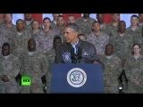 Эксперт: США добиваются бессрочного военного присутствия в Афганистане