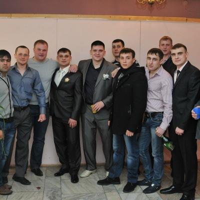 Станислав Буза, 11 января , Минусинск, id53406721