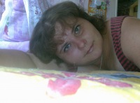Нина Бурдина, 4 апреля 1983, Елабуга, id172729312