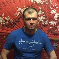 Анкета Александр Марков
