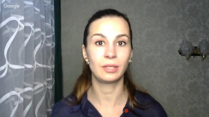 Асимметрия лица — норма или патология Фейсбилдинг с Ириной Бельской