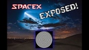 SpaceX EXPOSED - Secret Spiral Technology