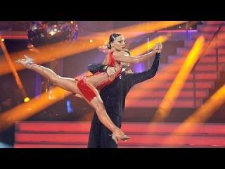 Cekvaven Varskvlavebi: Sezoni 5 - Zura Gorgadze & Salome Chachua - Tango | ტური 3
