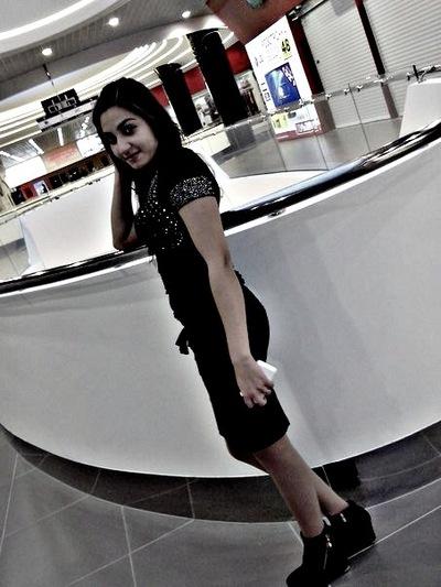 Камила Золотаренко, 4 апреля , Санкт-Петербург, id152767679