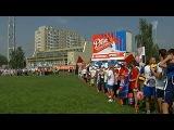 В Красноярске разыгрывают Кубок России по силовому экстриму среди женщин - Первый канал
