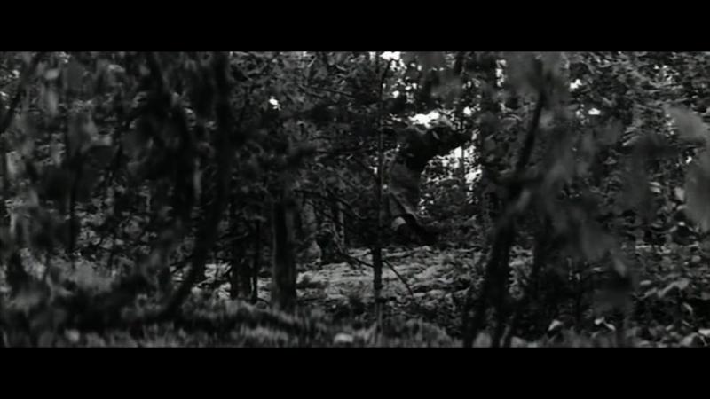 А зори здесь тихие (1972). 2-СЕРИЯ. СССР запись фильма произведена на студии ДЕФА -ГДР.
