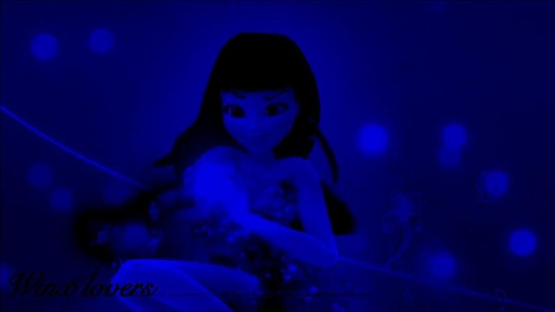 Winx Club ~ Whispers in the dark ~ dark
