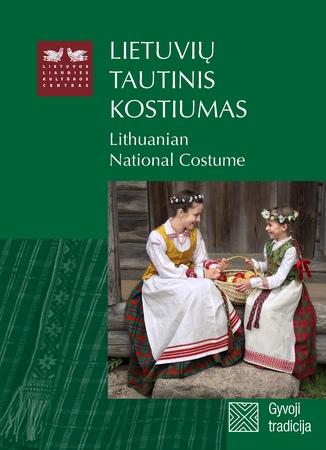 Lithuanian National Costume (EN) Lietuvių Tautinis Kostiumas
