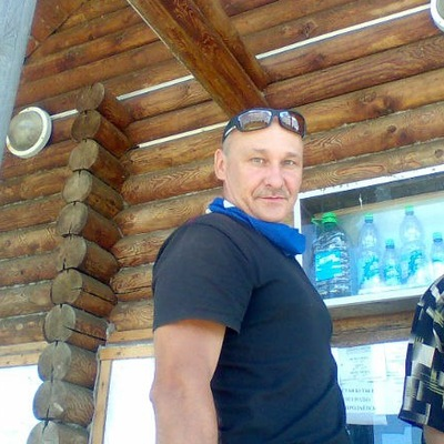 Анатолий Кириллов, 15 декабря , Нерюнгри, id203988263