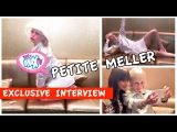 Petite Meller interview! Music, Style and Blusher!!