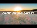Crop Circle Ghost Monarch's Way Phantom 4 Pro