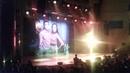 Участнице фестиваля Алтын куз в Москве любимый прямо на сцене предложил выйти за него замуж