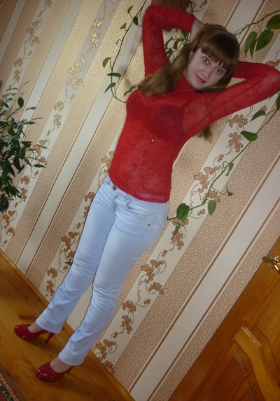 Ольга Сорокина, 15 декабря 1984, Болхов, id198296784