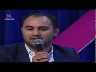 Vasif Ehmedli Yagan Yagis 2013