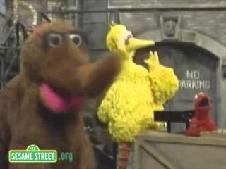 Elmo's Death Metal Song