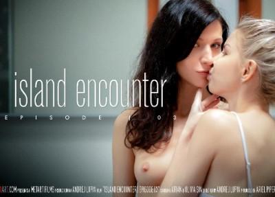Island Encounter. Episode 03