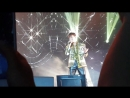 VK20.06.18Fancam The 2nd World Tour The Connect In Amsterdam Versace On The Floor