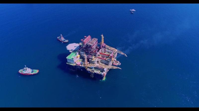 Scarabeo 9 - Dünyanın En Gelişmiş Sondaj Gemisi